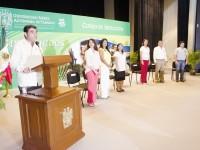 Más de 6 mil 700 estudiantes  realizan Curso de Inducción en la UJAT