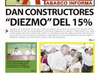Edición Impresa 23 de Octubre del 2013