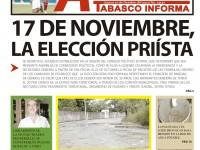 Edición Impresa 10 de Octubre del 2013