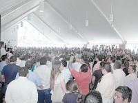 """PONEN EN MARCHA EL PROGRAMA """"CORAZÓN AMIGO"""" 500 PESOS A LOS DISCAPACITADOS"""