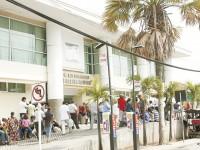 CRECE EL SIDA EN TABASCO: SS