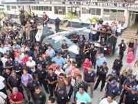 ¡POR FIN!, HUBO DIÁLOGO: REGRESAN POLICÍAS A LAS CALLES