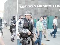 CAYÓ DÍAZ URIBE, EX LÍDER DEL SICOBATAB