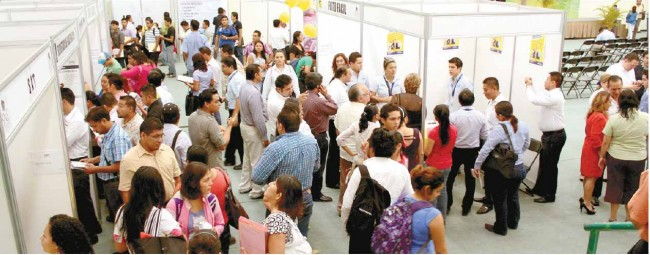 'Repunta el empleo en el Estado': IMSS