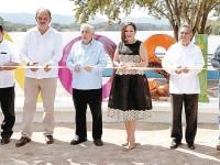 'Apoyos sin importar el partido': Núñez