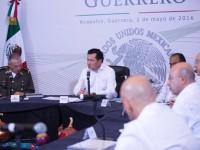 Asume Sedena el control  del C-4 en Guerrero