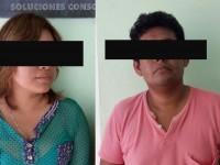 Detienen 4 probables  responsables de violación