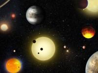 Descubren planeta llamado Kepler 1649