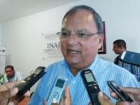 'Coloca INAES más de  nueve mdp en pequeñas empresas': Fredy Chablé