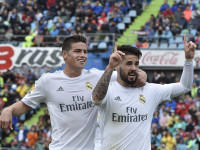 Isco dio pase a Cardiff