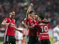 Xolos va por liderato ante  un Veracruz casi salvado