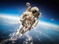 Reparan falla en estación espacial