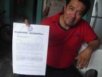 Titular de Conalep apoya proyecto de Pepe Toño