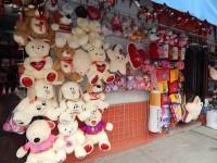 Comercios reportan bajas las ventas