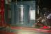 Recuperan caja fuerte de OXXO, detienen a 4 probables responsables