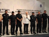 Suman 531 detenidos en lo que va del año