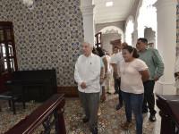 'Preserva Tabasco legado histórico y cultural': Núñez