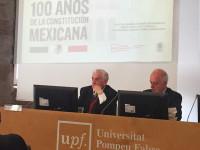 'Con claroscuros, realidad política de México': Núñez