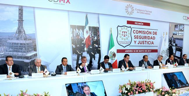 Se integra Núñez a Comisión  Ejecutiva de Presupuesto