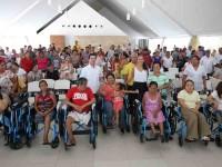 Garantiza Gaudiano 'inclusión social'
