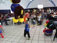 Celebró la SSP el 'Día del Niño'