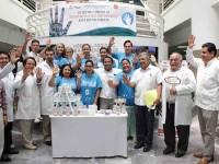 Promueve Salud prevención de infecciones intrahospitalarias