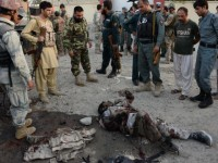 Ataque talibán