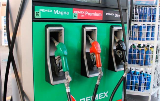Piden auditorías a los expendedores de gasolinas