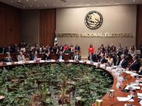 Continúa el INE en austeridad;  cancela proyectos por 80.8 mdp