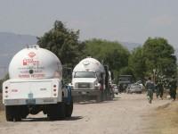 Ampara Corte a Pemex contra derrame por toma clandestina