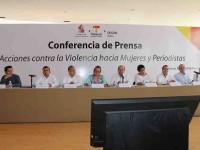 Garantizada la libre expresión en Tabasco