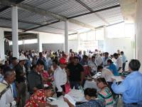 Entrega Sedafop 1.5 mdp a ganaderos de Centla