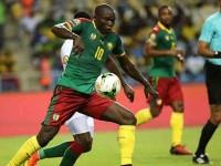 Alemania vapuleó a  Camerún