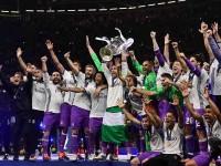 Madrid festeja la Duodécima