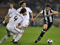 Real Madrid-Juventus, final europea