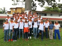 Deportistas de Cobatab representan a Tabasco en Juegos Deportivos Nacionales