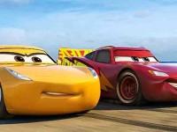 Cars 3, taquillera