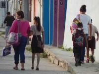 """Piden padres de familias el """"operativo mochila"""""""