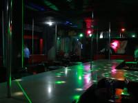 Clausuran centro nocturno  en operativo de la FRIM