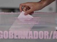 PRI y Morena pelean los votos en  Edomex