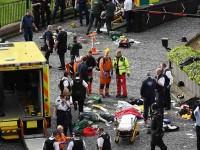 Nuevo ataque en Londres