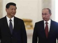 Recibirá Putin a su colega chino