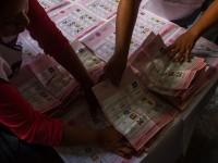 Recuentan cuatro mil 19 paquetes electorales en el Estado de México