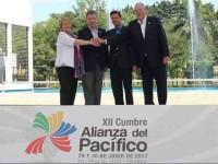 'Alianza del Pacífico demuestra integración en AL': Peña Nieto