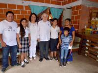 Transforma Edifica el bienestar de los más vulnerables: Núñez