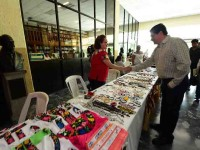 Apoya Congreso del Estado a los artesanos tabasqueños