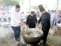 3 mil visitantes al Festival de la Jaiba