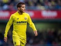 Jonathan dos Santos llega al Galaxy