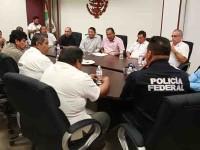 Fortalecerán combate a delitos en rutas del transporte público