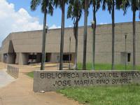 Disminuyen visitas a la biblioteca Pino Suárez